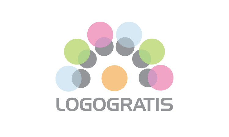 Logo Palle Colorate