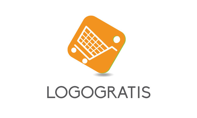Logo E Commerce Icon