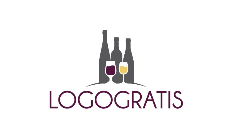 Logo Wine Bar
